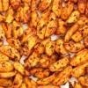 Fırında Baharatlı Patates Dilimleri