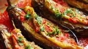 Patlıcanlı Kazan Kebabı