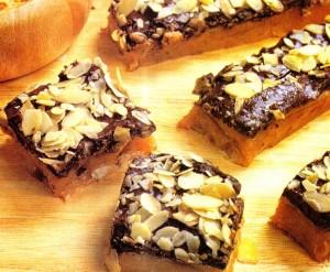 Çikolatalı Nugat