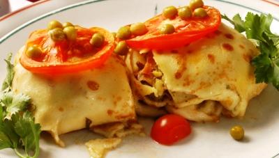 Krepli Manisa Kebabı